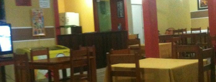 Mira Flores, Cevicheria Bar e Restaurante bar is one of Osvaldo'nun Beğendiği Mekanlar.