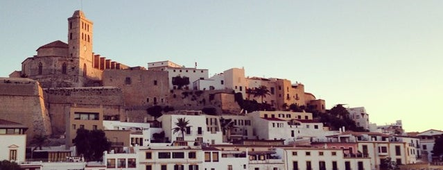Eivissa | Ibiza is one of Spain.