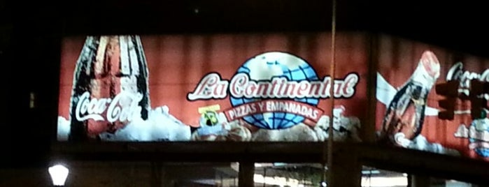 La Continental is one of Wifi en Buenos Aires.