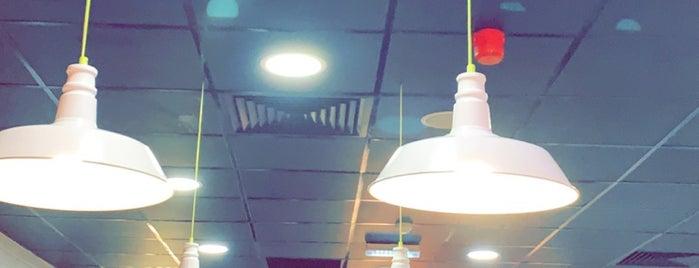 Chopstix Noodle Bar is one of Lugares favoritos de Dsignoria.