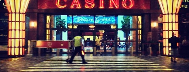 Resorts World Sentosa Casino is one of Sg.