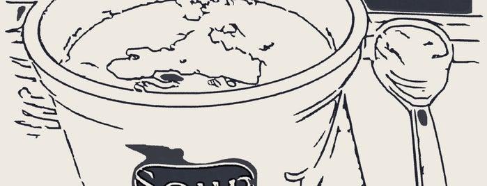 Soup Stock Tokyo is one of 高井'ın Beğendiği Mekanlar.