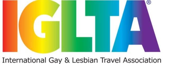 IGLTA Headquarters is one of Tempat yang Disimpan Leo.