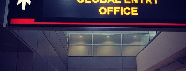 Global Entry Enrollment Center is one of USA Miami.
