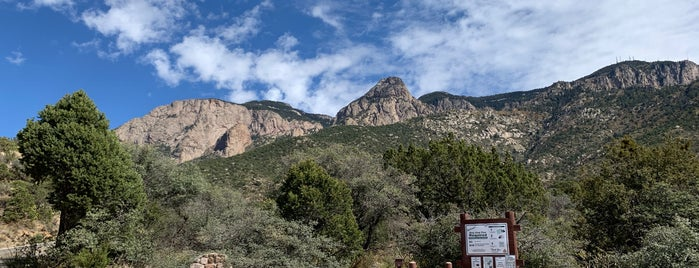 Cibola National Forest is one of National Recreation Areas.