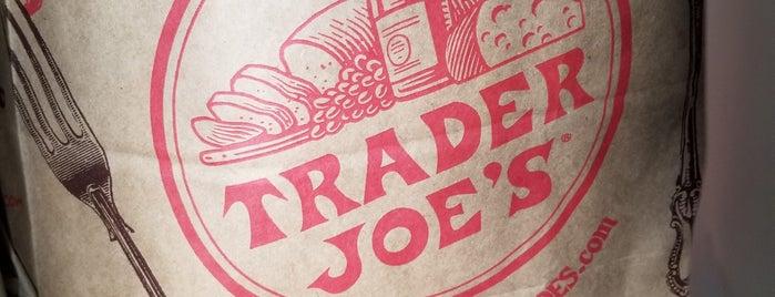 Trader Joe's is one of Posti che sono piaciuti a Brian.