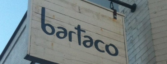 bartaco is one of งง.