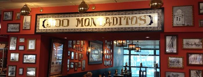 100 Montaditos is one of Orte, die Vi gefallen.