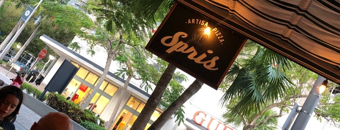 Spris Artisan Pizza Midtown is one of Juan Pedroさんのお気に入りスポット.