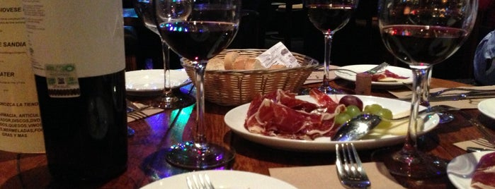 Splendido is one of Lugares en Polanco.