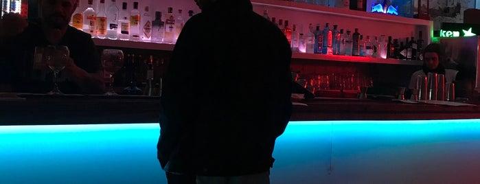 G&T Bar is one of Lugares favoritos de Mayara.