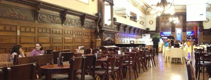 Café Casino is one of Galicia.