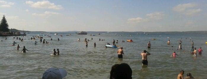 Sylvan lake is one of TRAVELING.