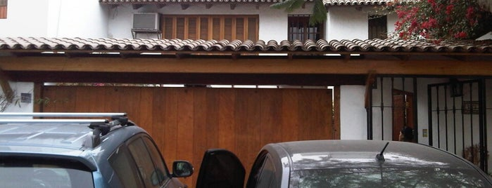 Mi Guarida is one of Lugares favoritos de Herbert.