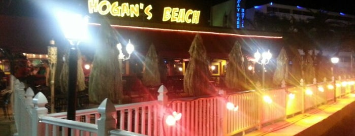 Hogan's Beach Tampa is one of Tampa.