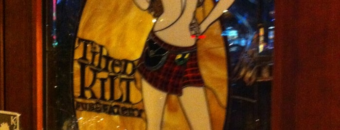 Tilted Kilt Suwanee is one of Lets Travel Chickさんのお気に入りスポット.