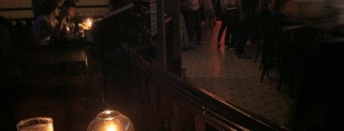 Long's Bar is one of DUBAI.