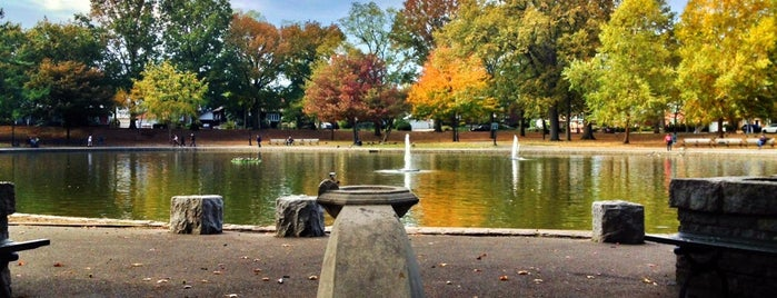Bowne Park is one of Covid List.