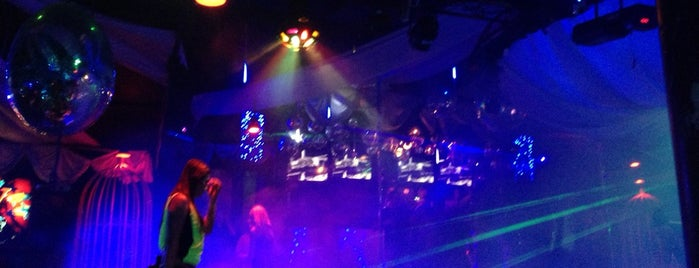 Bounty Discotheque is one of DENPASAR - BALI.