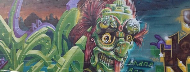 Santa Fe Art District is one of Things to Do in Denver.