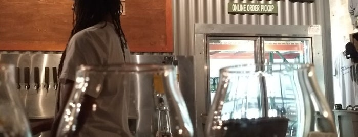 Fieldwork Brewing Company is one of East Bay Breweries.