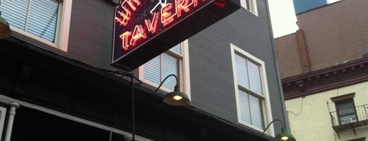 White Horse Tavern is one of New York City Classics.