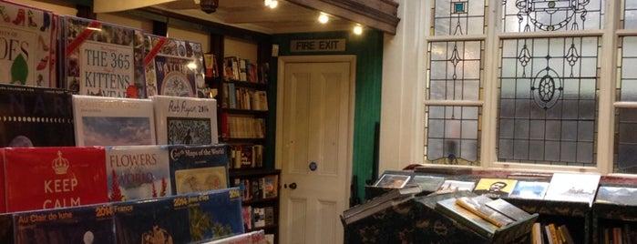 Daunt Books is one of Books everywhere I..