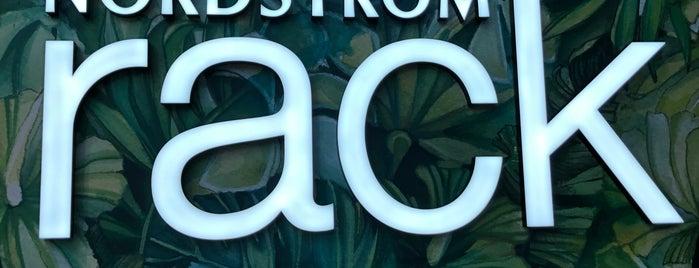 Nordstrom Rack is one of Hawaii 2019🌺.