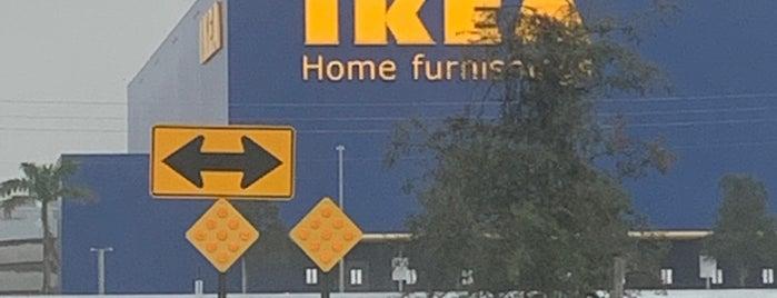 IKEA is one of Lieux sauvegardés par Illa.