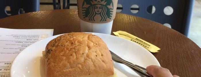 Starbucks is one of Singapore and HongKong Holiday 2016.