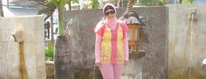 Kuta Paradiso Hotel is one of Bali Indonesia.