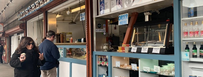 Mr D's Greek Delicacies is one of Seattle.