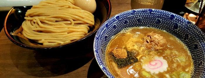 Rokurinsha is one of Ramen in Tokyo.