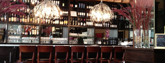 Rouge et Blanc is one of San Francisco City Guide.