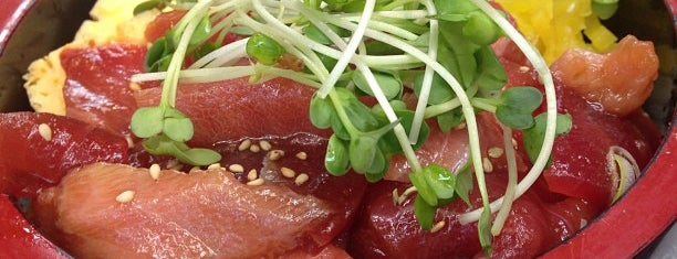 野口鮮魚店 is one of Japan.