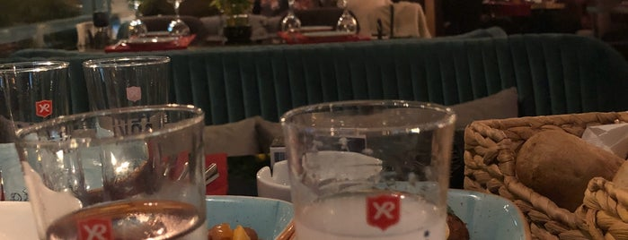 Pablo's is one of 'Özlem 님이 좋아한 장소.