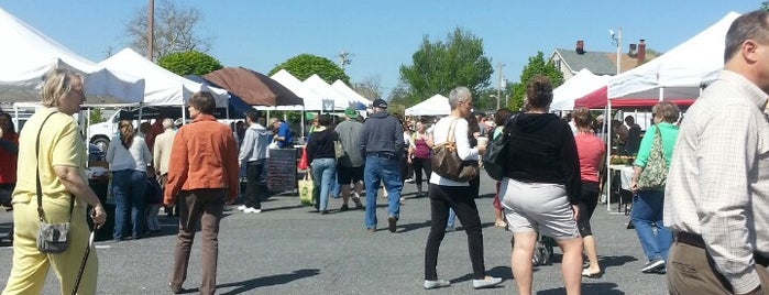 Catonsville Farmers Market is one of Local - Neighborhood.