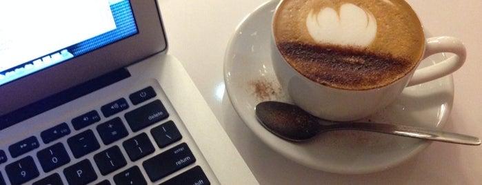 iCafe is one of Ian'ın Beğendiği Mekanlar.