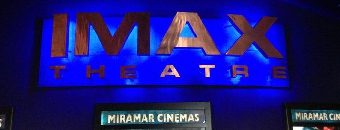 Miramar Cinemas is one of Taiwan2018.