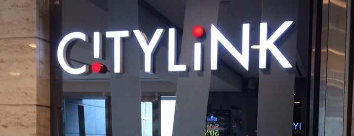 CityLink Mall is one of Retail Therapy Prescriptions SG.