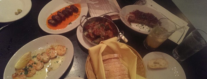 Tapas Valencia is one of Chicago Service Industry Discounts.