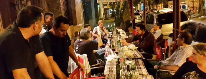 Restaurante Oviedo is one of Donde Comen los Chef.