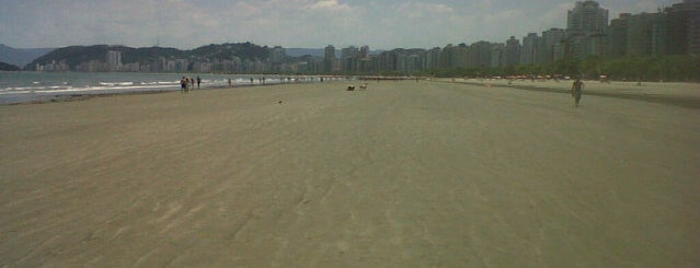 Praia do Boqueirão is one of Melhores Praias.