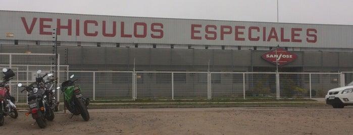 Conversiones San Jose is one of Lugares favoritos de Rodrigo.