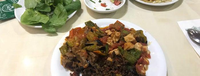 Sofya Restaurant is one of mardin gezilecek-yemek yerleri.