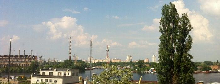Obrij is one of Orte, die Oleg gefallen.