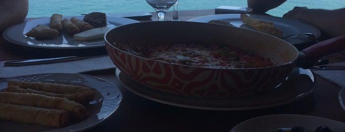 Küçük Ev Restorant is one of Balık Restoranları.