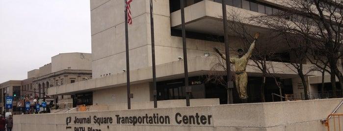 Journal Square Transportation Center is one of Lieux qui ont plu à Paco.