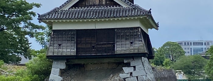 戌亥櫓 is one of Locais curtidos por モリチャン.