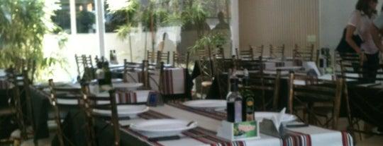Tierra del Fuego is one of Participantes da 7ªed. do Curitiba Restaurant Week.